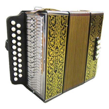 Hohner Vienna -harmonikka