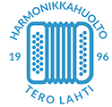 Harmonikkahuolto Tero Lahti