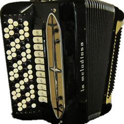 La Melodiosa Modell 130